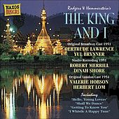 Rodgers: The King and I (Original Broadway Cast) (1951) / Original London Cast (1954) by Various Artists