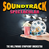 Soundtrack Spectacular di Hollywood Symphony Orchestra