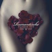 Romantische Pianobar 2020 - Abendmusik, Jazznacht, sinnliche Liebe, Sentimental Lounge Restaurant, romantische Mahlzeit by Entspannende Piano Jazz Akademie