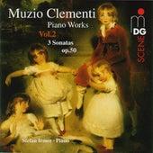 Clementi: Sonatas, Op. 50 by Stefan Irmer