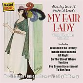 Loewe, F.: My Fair Lady (Original Broadway Cast) (1956) de Various Artists