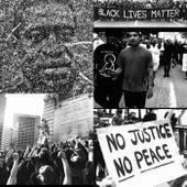 No Justice, No Peace de Kal