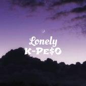 Lonely de K-Pe$0
