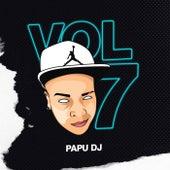 Vol. 7 de Papu DJ