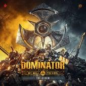 Dominator - We Will Prevail von Various Artists