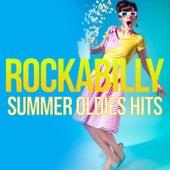 Rockabilly Summer Oldies Hits van Various Artists