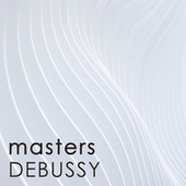 Masters - Debussy by Claude Debussy