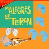 Contestadas (Remasterizado) de Los Alegres de Teran