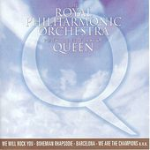 The Very Best of Queen de Royal Philharmonic Orchestra