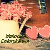 Melodias Colombianas de German Garcia