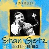 Best of the Best (Remastered) de Stan Getz