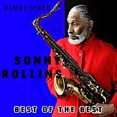 Best of the Best (Remastered) de Sonny Rollins
