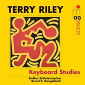 Riley: Keyboard Studies by Steffen Schleiermacher