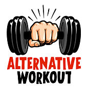 Alternative Workout by Various Artists