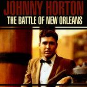 The Battle of New Orleans von Johnny Horton