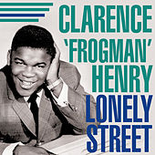Lonely Street de Clarence