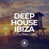 Deep House Ibiza: Sunset Mix 2020 de Various Artists