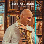 One Moment in Time von Nikos Koulouris