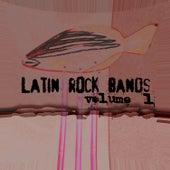 Latin Rock Bands Vol. 1 de Los Gatos Negros