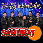 Exitos Inmortales de Samuray
