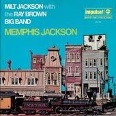 Memphis Jackson by Milt Jackson