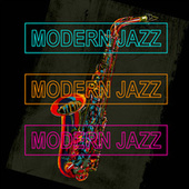 Modern Jazz fra Various Artists
