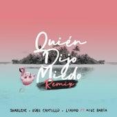 Quién Dijo Miedo (Remix) de Sharlene