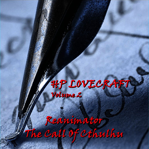 HP Lovecraft - The Short Stories - Volume 2 by H.P. Lovecraft