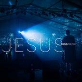 Jesus by MOGmusic