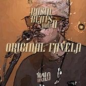 Original Favela (Rastabeats Jam II) by 1Kilo, Funkero, Gabriel CamCam, TK, DoisP
