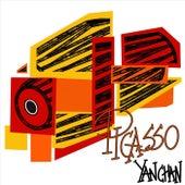 Picasso von Yanchan