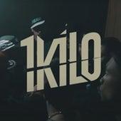 1Kilo na Linha de Frente by 1Kilo, Pablo Martins, Mozart Mz, knust, Pelé MilFlows, DoisP, Funkero, Sadan