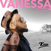 Vanessa de KCee