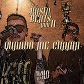 Quando Me Chama (Rastabeats Jam II) by 1Kilo, Baviera, Chris MC, Pablo Martins, CT