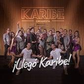 Llego Karibe von Karibe Orquesta