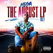 The August Lp Vol 2 de Mesa