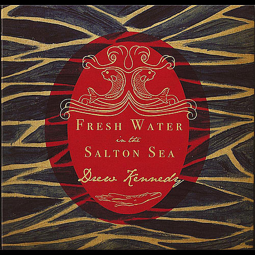 Fresh Water In the Salton Sea by Drew Kennedy