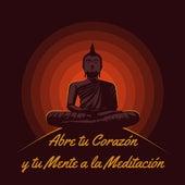 Abre tu Corazón y tu Mente a la Meditación Budista de Relajacion Conjunto