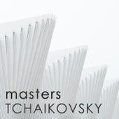 Masters: Tchaikovsky by Peter Tchaikovsky