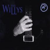 5 (feat. Bill Serfass, Neil Ecker, Bill Mitchell, Dan Chase & Todd Mudd) by Willy S