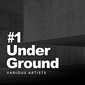 #1 Underground de Various Artists