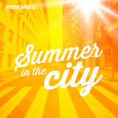 Summer In The City by Various Artists