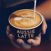 Aussie Latte de Various Artists
