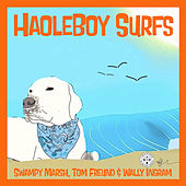 HaoleBoy Surfs de Jeff Marsh