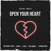 Open Your Heart by Selva