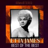 Best of the Best (Remastered) de Etta James