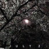 July 2 de Styxe