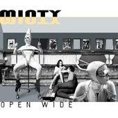 Open Wide von Minty
