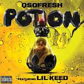 Potion by QsoFresh