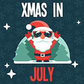 Xmas  in July von Various Artists